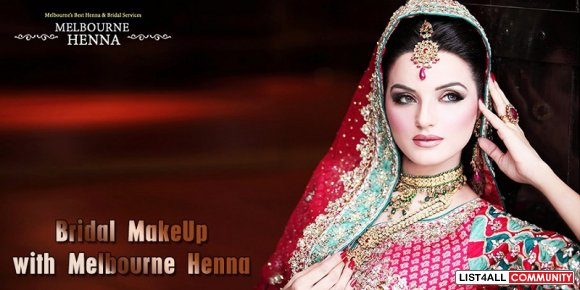 Professional Makeup Artist for Your Wedding