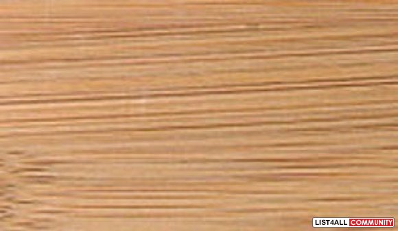 Get a Dedicated Bamboo Wood Flooring Installation
