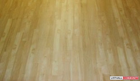 Everything You Need To know About Loose Lay Vinyl Plank Flooring