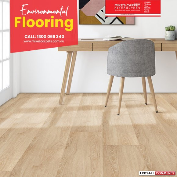 What Is Floating Floor Timber?