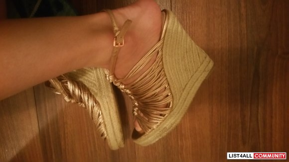 Wedge Size 5