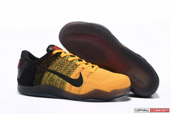 Wholesale Nike Kobe 11 Basketball Shoes on www.nbakobe11.com