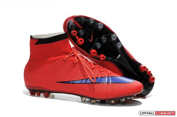 Wholesale Nike Magista Soccer Shoes on www.nikesoccergear.com