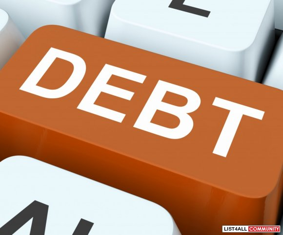Expert Debt Consolidation Advice
