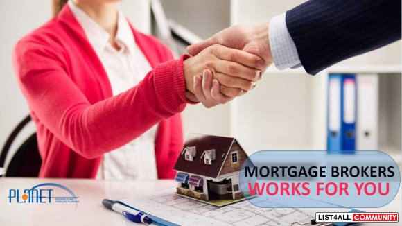 Find the top Mortgage Broker in Melbourne