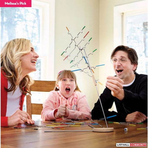 Melissa & Doug Suspend Game Ages 8+, $22.99 MSRP