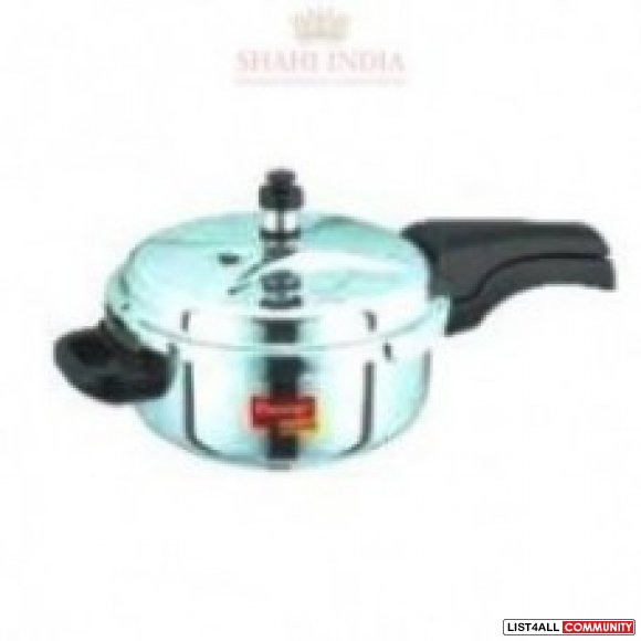 Buy Pressure Cookers Online at Best Price from Shahi India