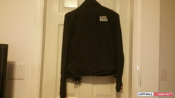 Superdry - Jacket - $50