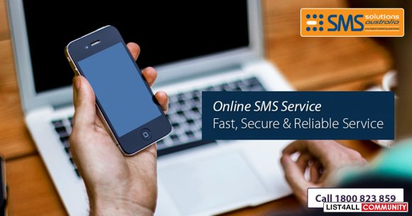 Efficient and Secure Bulk SMS Gateway