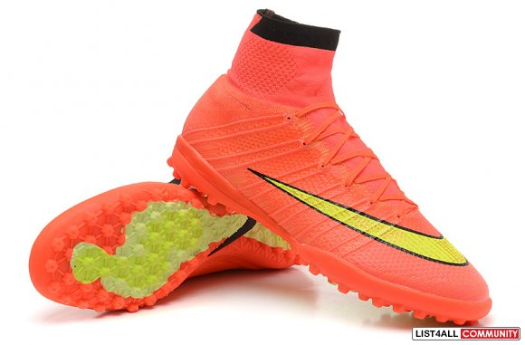 Cheap Nike Elastico Superfly TF Red Yellow Black,www.soccerscheap.com