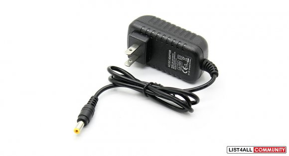 5V 2A Power Supply Charger Adapter 4.0x1.7mm