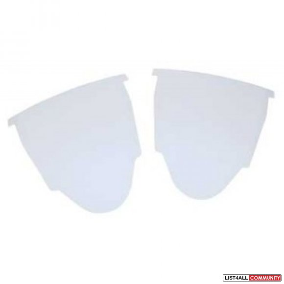 Philips Vacuum Cleaner Dust Bag Filter HR6934 (Pack of 2)