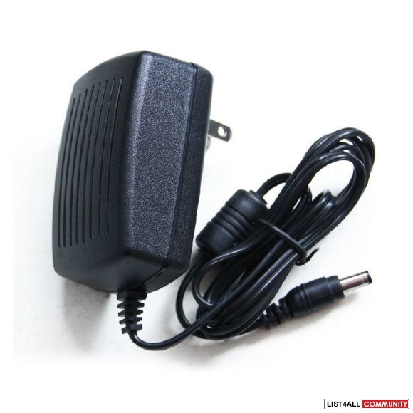 12V 2A Power Supply Charger Adapter