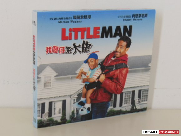 Little Man (VCD)