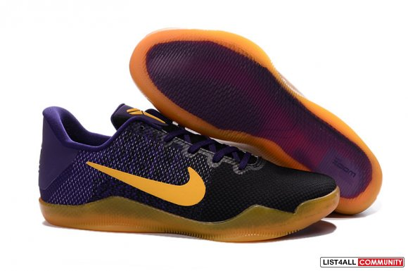 Cheap Wholesale Nike Kobe 11,www.toplebrons.com