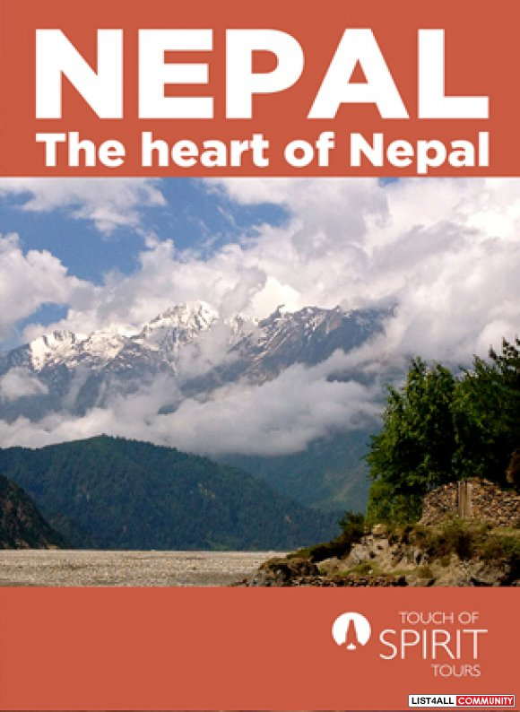 Tour The Adventure in Nepal