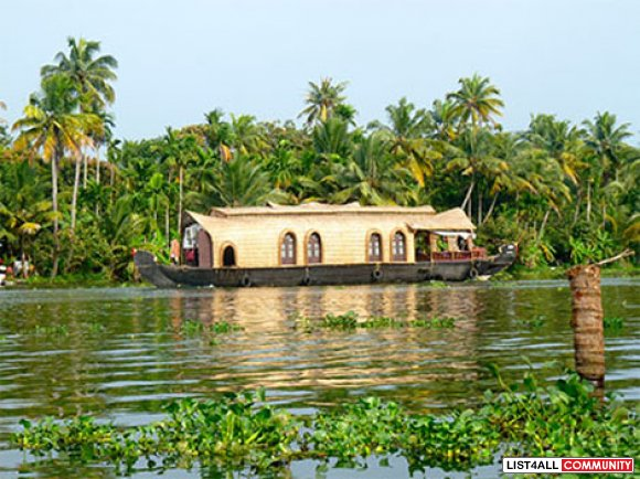 Travel to the Heart of South India at $3450 Only!