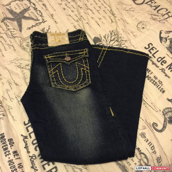 True Religion Jeans *REPLICA!!