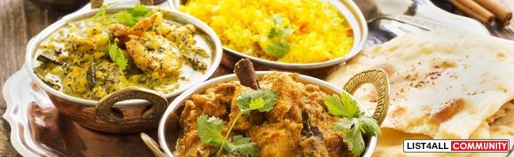 Authentic Indian Restaurant in South Yarra Melbourne
