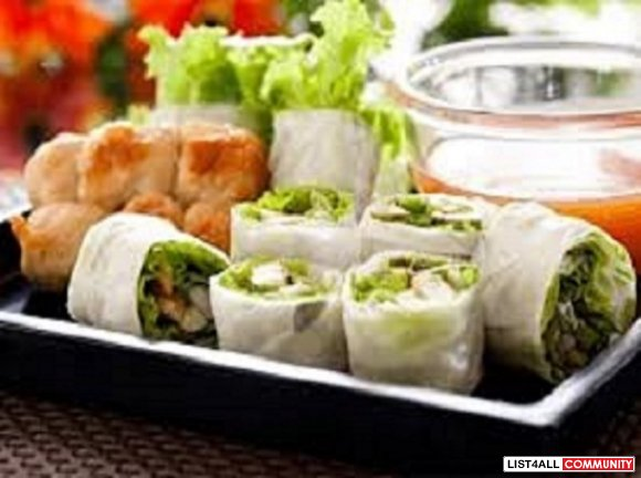 Contact us for Quick Food Delivery in Prahran