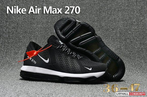 Cheap Womens Nike Air Max 270 www.airmaxsupreme.com