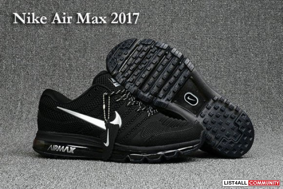 Cheap Nike Air Max 2017 www.airmaxsupreme.com