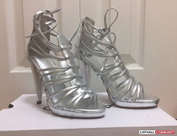 Aldo leather - size 36- Brand new condition - $35.00