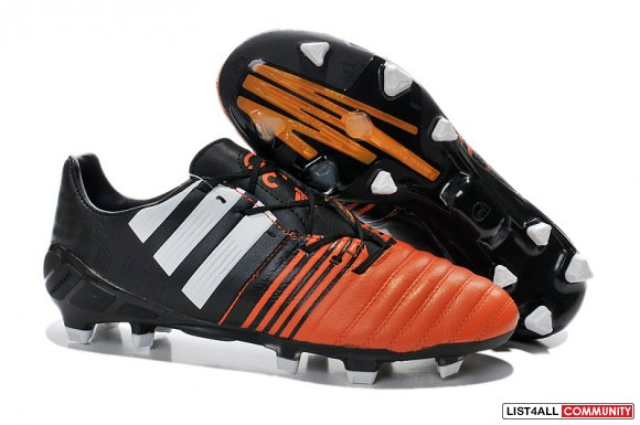 Adidas Nitrocharge 3.0 FG Soccer Boots,www.cheapestsoccer.com