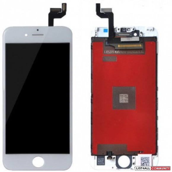 iPhone 6s Plus Screen Replacement | Repair & Battery Replacement