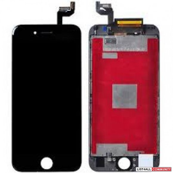 iPhone 6S Plus Screen Replacement Kits | Display Glass Repair
