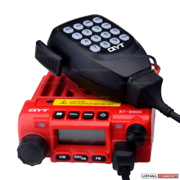 China Dual Band Mobile Transceiver,dual band vhf uhf transceiver
