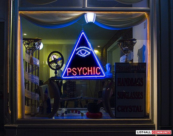 Psychic readings Sydney