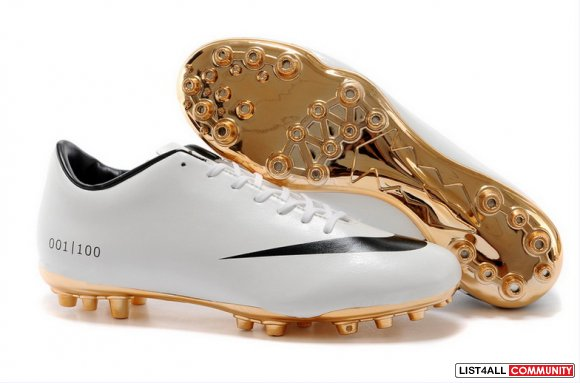 Wholesale New Arrival Nike Mercurial CR7 Soccer Shoes on www.mercurial