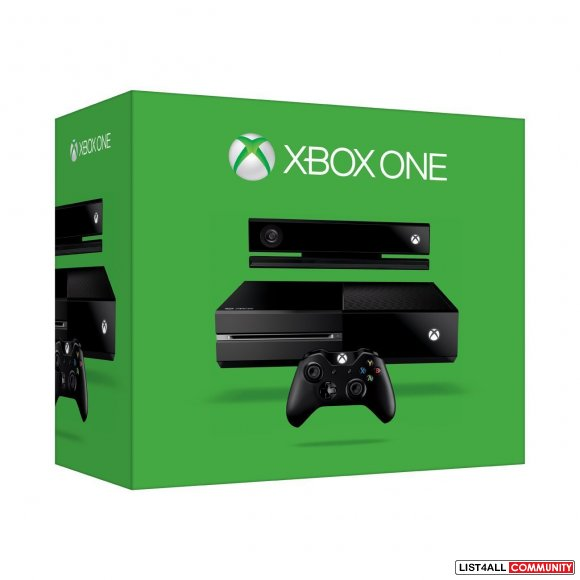 Buy Now and Pay Later The Incredible Microsoft XBox One With Afterpay