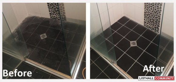 Looking for a Hassle Free Shower Waterproofing Service?