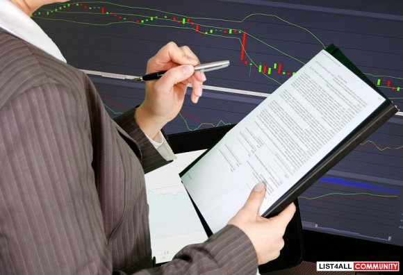 Get Professional Stock Trading Services: Enquire Now