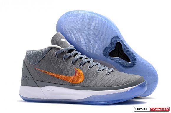 Wholesale Cheap Nike Kobe A.D. Mid www.wholesaleflyknit.com
