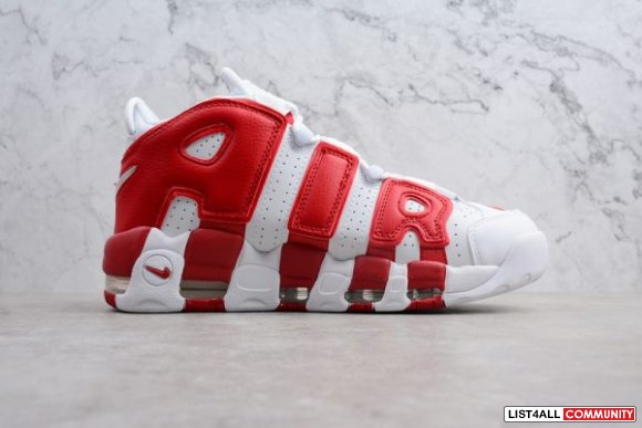 Nike Air More Uptempo Basketball Shoe www.amazonnmd.com