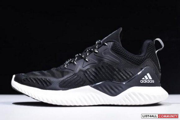AUTHENTIC ADIDAS ALPHABOUNCE RUNNING BOOST FOR SALE WWW.amazonnmd.COM