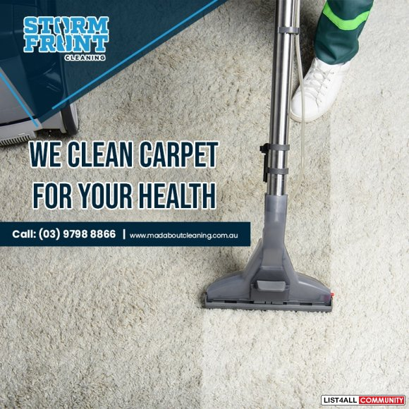 Looking for the best carpet cleaning services in Perth?