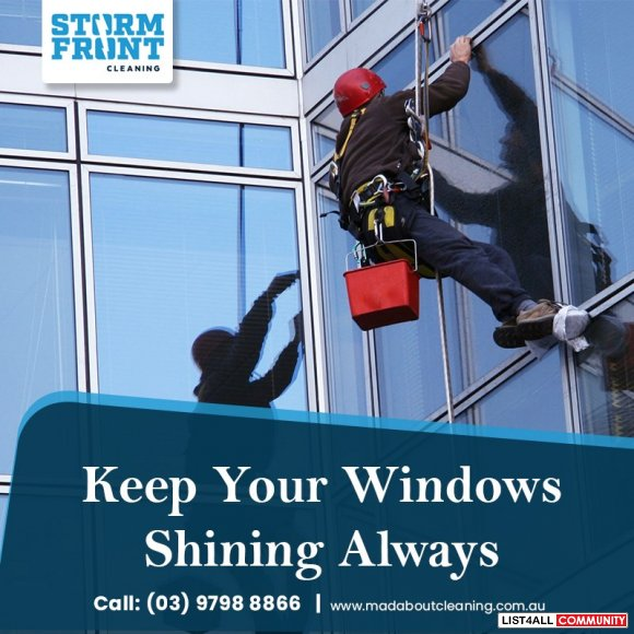 Can't find the perfect residential window cleaning services in Perth
