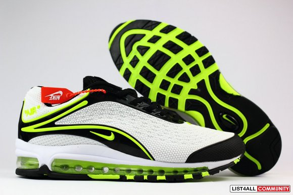 Cheap Wholesale Nike Air Max Deluxe 2019 www.wholesalemoc.com