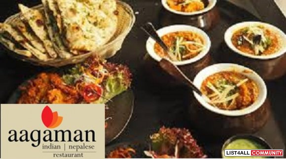 Enjoy Scrumptious Indian Meal at the Best Indian Restaurants in Melbou