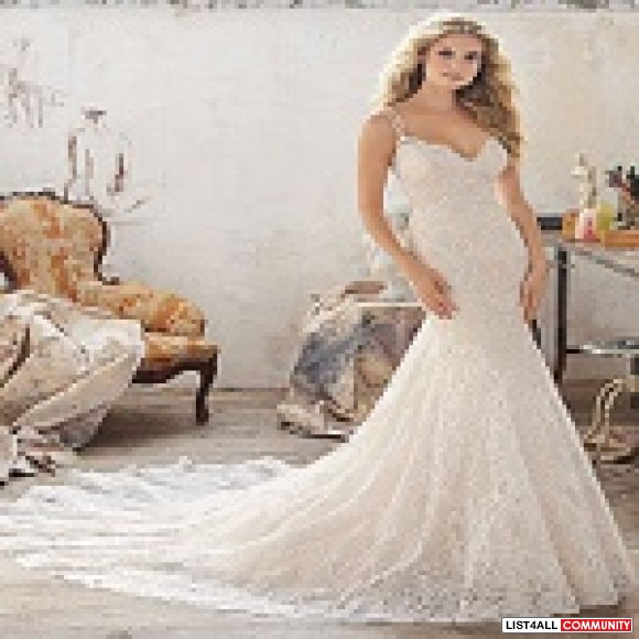 Gorgeous Collection of Designer Wedding Dresses in London
