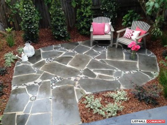 High Quality and Affordable Bluestone Tiles in Melbourne