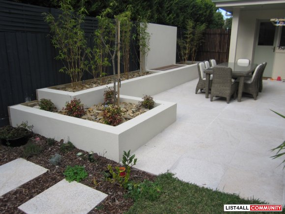 Beautiful and Affordable Pavers in Melbourne