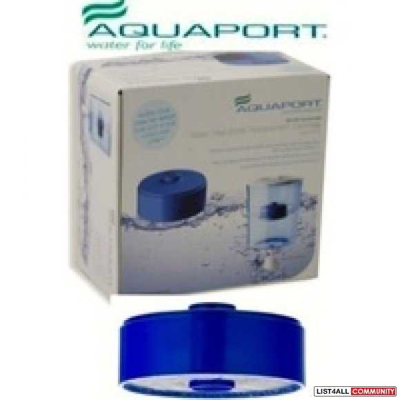 Now Afterpay Available for Aquaport Filters