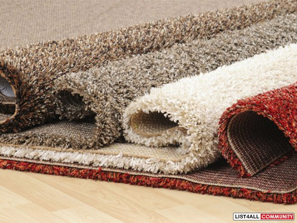 Smelly Carpet? Call Carpet Cleaning Services in Brisbane