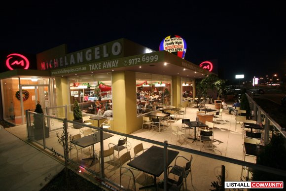 Looking for an Italian Restaurant at Patterson Lakes?