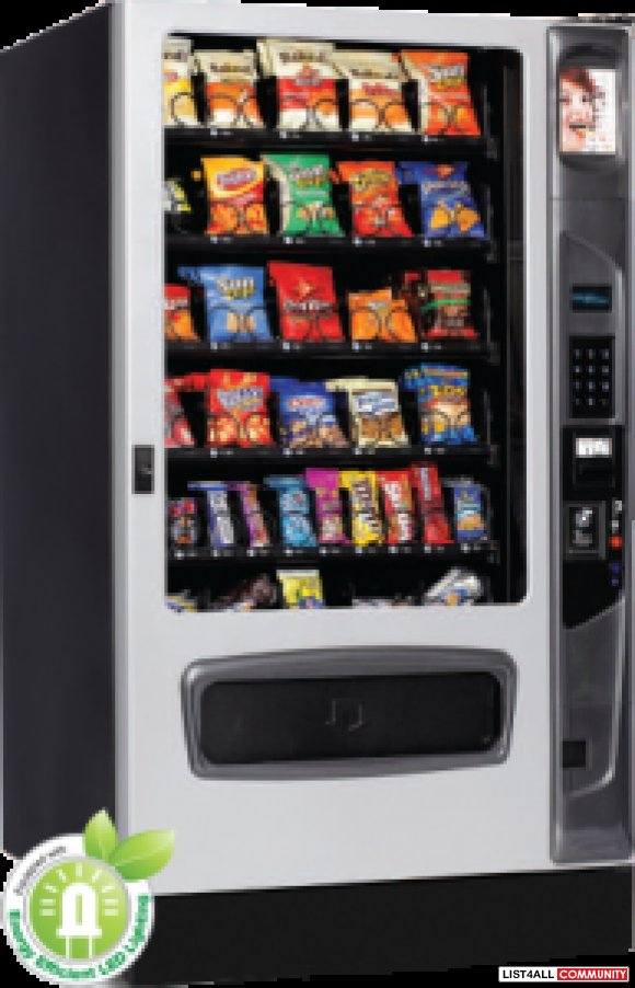 Take a Break from Stress with Healthcare Vending Machines